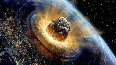 Urgentíssimo: Pedaço do Planeta X poderá atingir a terra em fevereiro de 2017