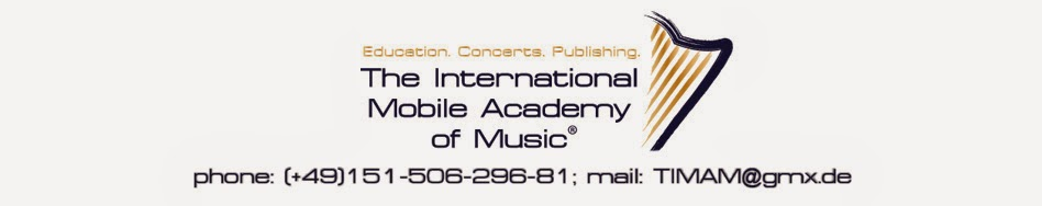 The International Mobile Academy of  Music®