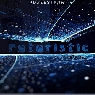 New Music: Pdweestraw – Futuristic