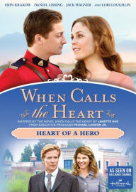When Calls the Heart, Heart of a Hero cover