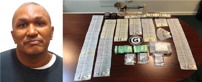 Enjuician en Corte Federal de New Hampshire un dominicano por narcotráfico y robo de identidad