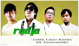 Di TanganMu - Radja Band