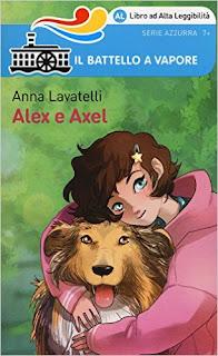 Alex E Axel Di Anna Lavatelli PDF