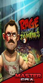 Rage Against The Zombies PC Full Español | MEGA