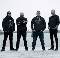 Το συγκρότημα Axenstar