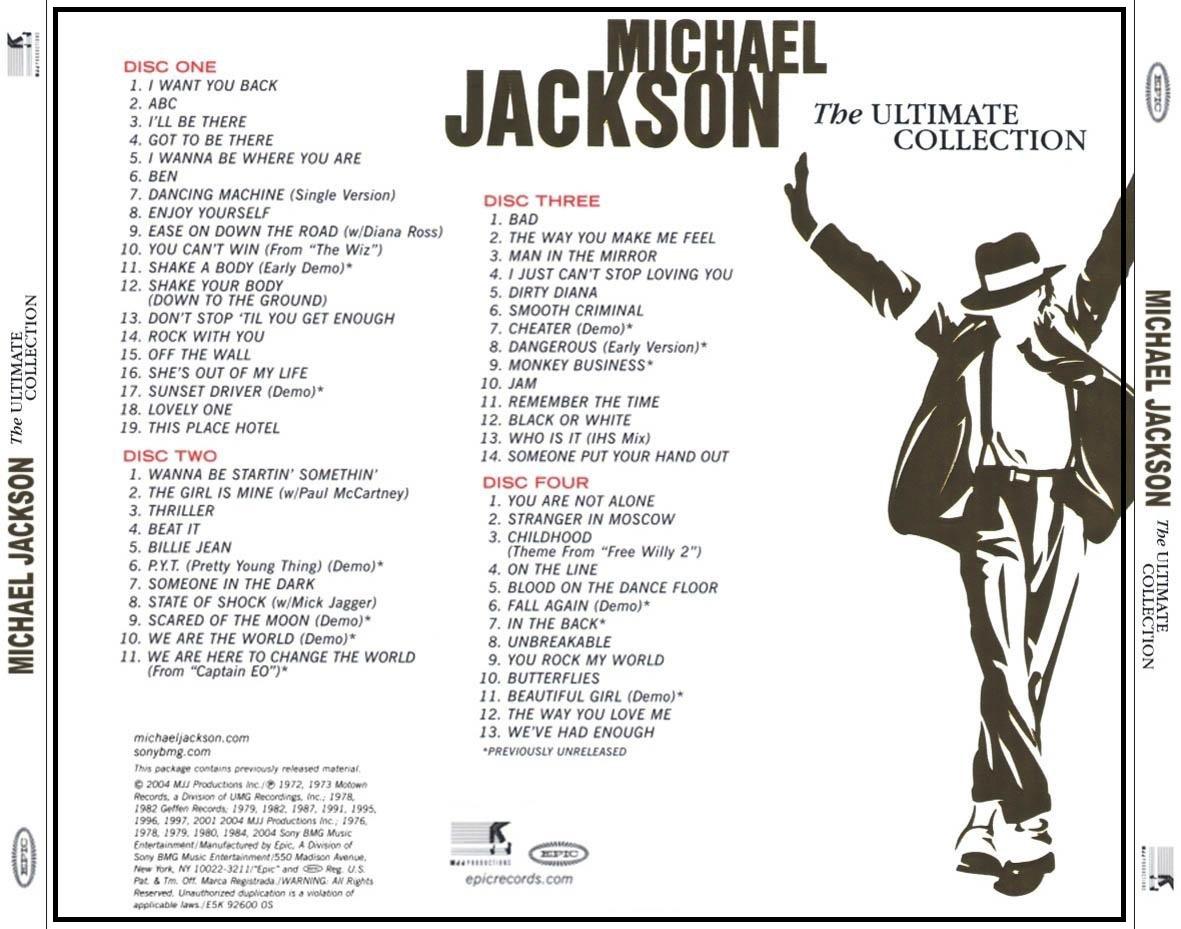 Dj ze roberto michael jackson the ultimate collection michael jackson the ultimate collection download torrent fandeluxe Gallery