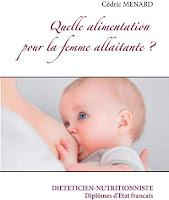 Conseils nutritionnels et diététiques pour la femme allaitante
