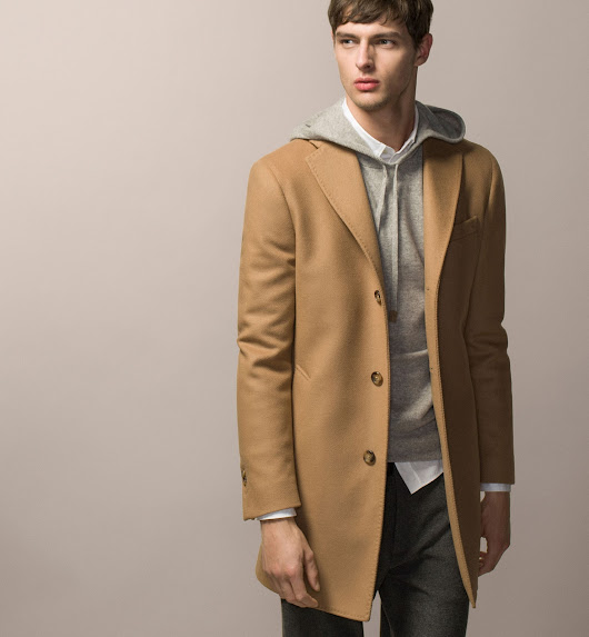Los 9 must have de Massimo Dutti.         ~          Melon & Lemon