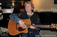 Jon Anderson Threshold Recording Studios NYC