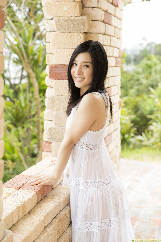 Iori Kogawa 古川いおり Special Gallery [DGC] NO.1183 [2014.08]   Gravure Girls Idols