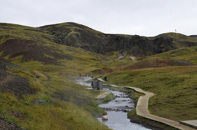 Une semaine dans le sud de l'Islande: idée d'itinéraire