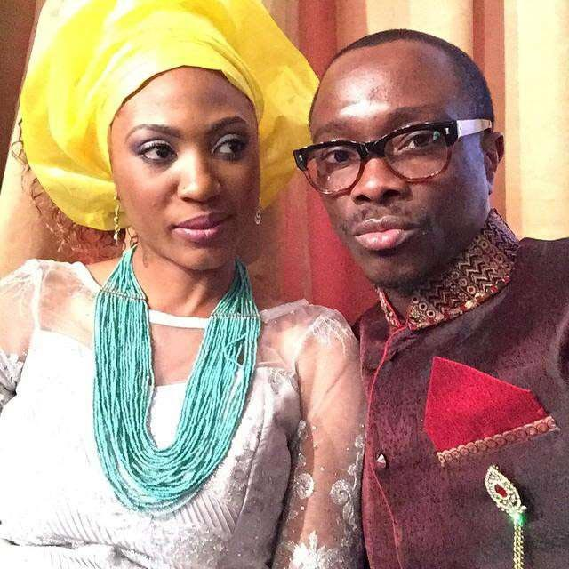 Thanks for your prayers. Julius Agwu is fine - Wife