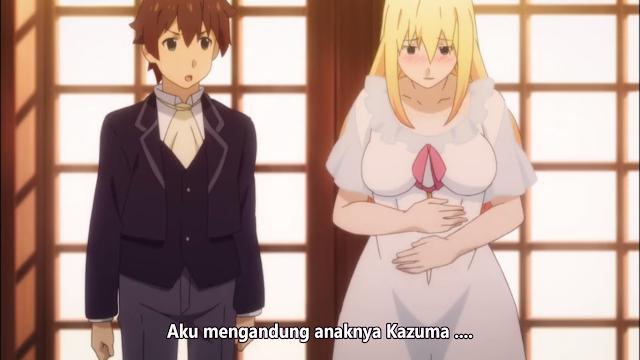 [Review Anime] Kono Subarashii Sekai ni Shukufuku wo! 2