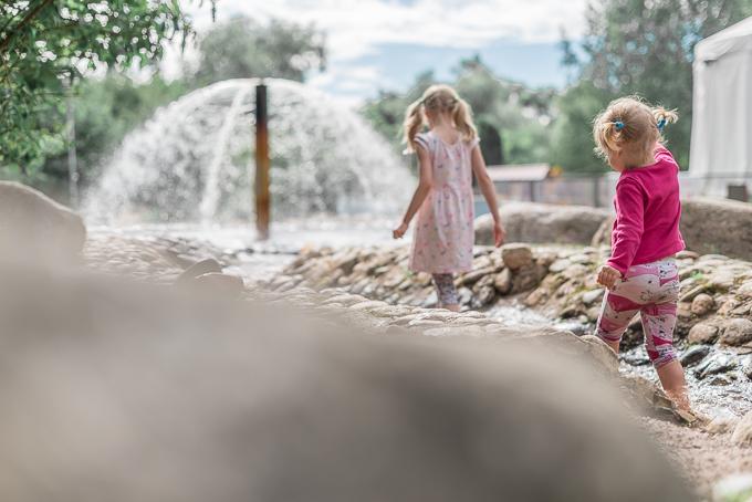 seikkailupuisto turku lapsille suihkulähde