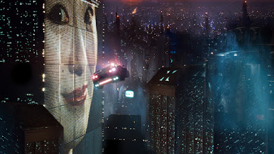 Blade Runner: Ridley Scott's vision of a futuristic Los Angeles