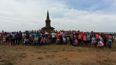 monumento a Colón Valverdón
