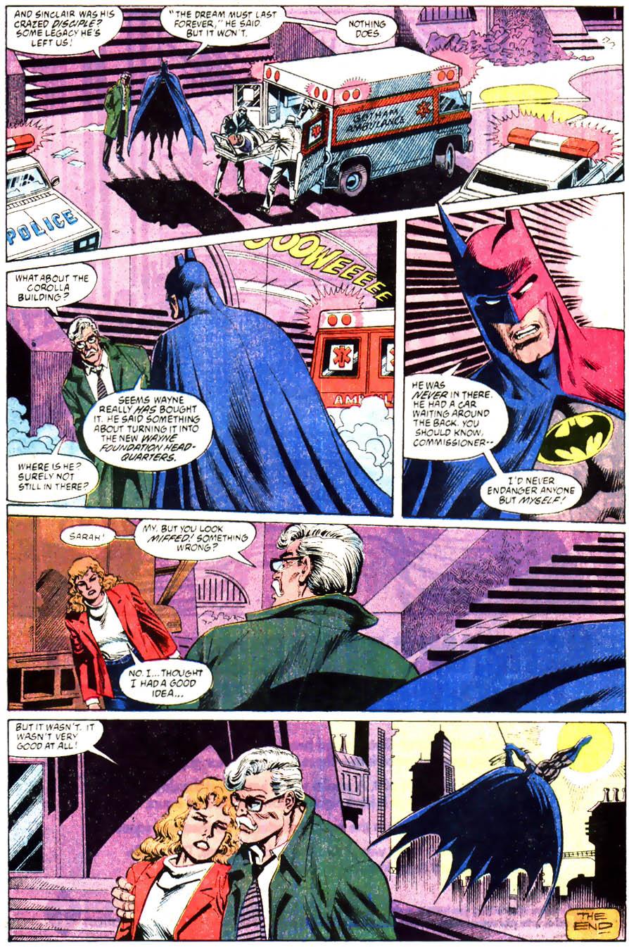 Detective Comics (1937) 641 Page 21