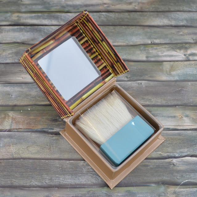 Benefit Hoola Lite Powder Pinsel