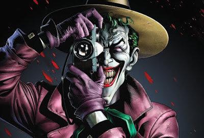 batman - broma asesina