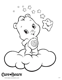 Care Bears printable