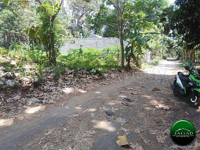 Tanah dekat Jogja Bay dan Stadion Maguwo