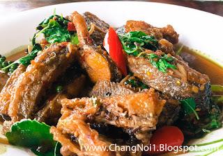 Suan Krua Mani Restaurant in Khon Kaen, Thailand