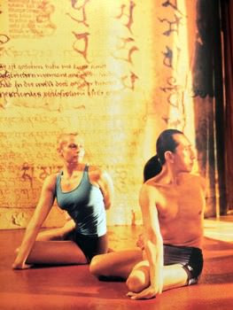 The Spirit of Ashtanga Yoga