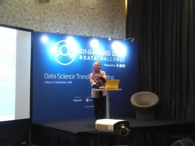 BCA Hadirkan Inovasi Digital Dengan Menyelanggarakan Kompetisi #DataChallange