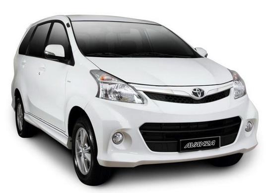 Harga Grand New Avanza Second Suspensi All Kijang Innova Jual Mobil Bekas, Second, Murah: Toyota ...