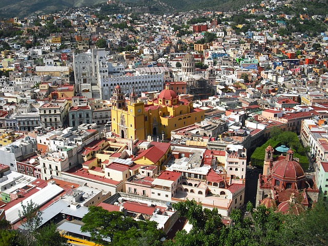Mexico is largest city of world