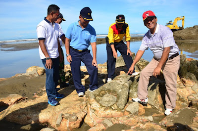 Batu Malin Kundang Padang