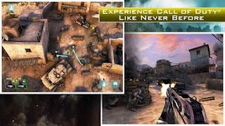COD Call of Duty Strike Team Apk ios screenshots - Android Games Ocean