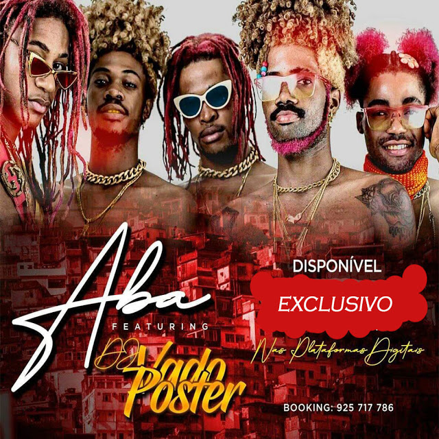Os Nandakos ft. Dj Vado Poster - Aba (Afro House)