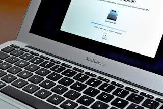 harga Macbook Air 7.1 early 2015 Core i7 Broadwell
