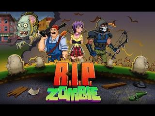 RIP Zombie v0.1.64 Mod Apk
