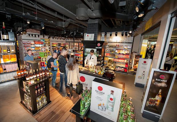 Mj Rabbit Bacardi Boosts Premium Rum Portfolio