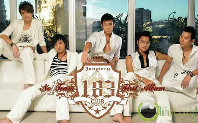 5 Boyband Taiwan Era 2000-an yang Paling Ciamik