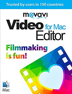 Movavi Video Editor 15 Plus