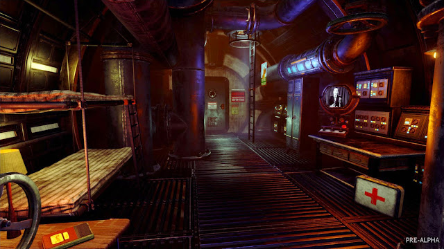 We Happy Few revela nuevas imágenes del juego para PC