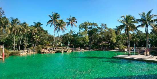 O que fazer em Miami | Venetian Pool