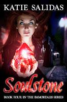 Soulstone by Katie Salidas