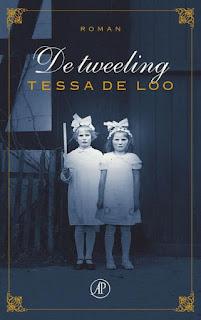 Uit de oude doos: Tessa de Loo – De Tweeling