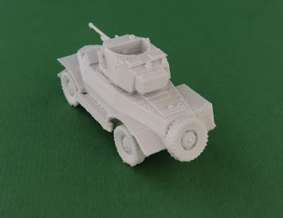 Marmon Herrington Armoured Car picture 9