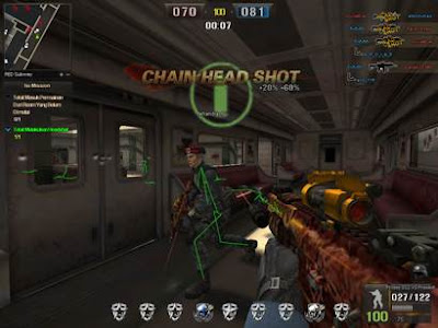 30 Juli 2018 - Natrium 8.0 Point Blank Garena Evolution (Indonesia) Aimbot/AutoHeadshoot For Indo and BugMap Walk On Undermap For PH, Wallhack/Esp, Quick Change, Fast Reload, Fast Respawn, Speed Move, Jump High + Cheat Wallhack PB Philippines PH Server
