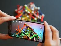 Smartphone dengan Kamera Terbaik 20 MP 2015