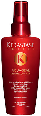 KÉRASTASE SOLEIL Aqua Seal