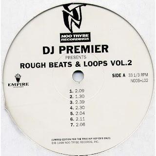rough beats loops 2