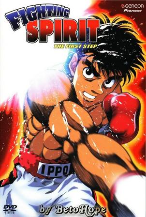 Hajime no Ippo [2000-2002] [Micro HD]  [Japones Subtitulado] 1080P [Google Drive] GloboTV