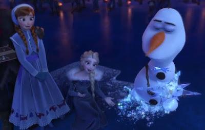 Nonton Gratis Film Olafs Frozen Adventure Full Complete