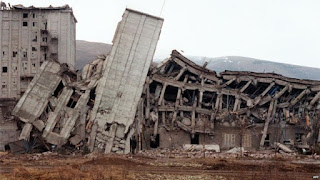 1988 Armenian earthquake